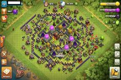 Accounts List Free COC Acc Clash Of Clans Free, Clash Of Clans Gems, Clash Of Clans Account, Nintendo Ds Pokemon, Video Game Memes, Free Gems, Games Today, Pokemon Fusion, Halloween Wallpaper