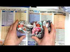 Paper Mache Techniques Using Cardboard - YouTube