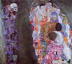 The artist once seen, never forgotten & these Klimt pages will show you why. Gustav Klimt was the principal Austrian Jugendstil (Art Nouveau) painter, and one of the founders of the Vienna Sezession although he resigned in Google Art Project, Art Nouveau, Art Klimt, Canvas Wall Art, Oil On Canvas, Canvas Size, Painting Prints, Art Prints, Large Painting