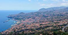 Guía de Viaje Completa de Madeira, Portugal