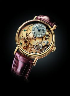 Breguet CLASSIQUE 7027 watch by Breguet on Presentwatch.com