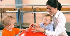 Smart Occupational Therapy Ideas for Kids with Cerebral Palsy from St. Jude's Research Hospital team - great ideas especially for working on fine motor skills, getting kids to participate in therapy through play