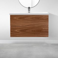 Semihandmade makes custom doors for Ikea kitchen cabinets, bathroom, media and storage systems. Get the boxes and hardware from them and the custom cabinet doors from us. Bathroom Red, Ikea Bathroom, Large Bathrooms, Ikea Kitchen, Bathroom Shelves, Master Bathroom, Bathroom Vanities, Bathroom Layout, Bathroom Cleaning