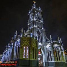San Nicolás Church in Quetzaltenango. Photo by Esau Beltran Marcos.  ONLY THE BEST OF GUATEMALA