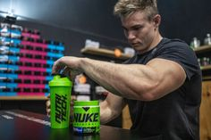 Ready to kickstart summer?! 🐲 What's the first thing you'll do? #NUTRITECH #trainlikeapro Like A Pro, The One, Train, Workout, Summer, Summer Time, Zug, Work Out, Exercise