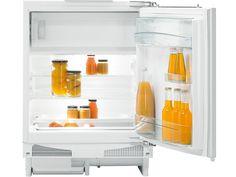 Gorenje RBIU 6092 AW Unterbau Kühlschrank für 404,90 EUR - shop.moebelplus.de