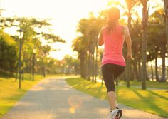 EXERCISE, EXERCISE, EXERCISE . . . Need another reason to exercise consistently? Dr. John Carey, an avid cyclist, tells us it teaches your body to be an efficient fat-burner, rather than a fat-storer!| middletownmedical.com