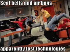 Well Jim, we have 20 of the funniest Star Trek memes ever made. Take a look and have a chuckle at these funny Star Trek funnies. Kirk gets a lot of stick! Star Wars, Star Trek Tos, Lost Technology, Starship Enterprise, Time Warp, Thats The Way, The Funny, I Laughed, At Least