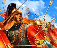Republican Romans.