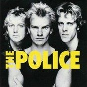Art The PoliceThe Police cd-shop Music Love, Kinds Of Music, Music Is Life, Rock Music, My Music, Music Den, Music Wall, Pop Rock, Rock And Roll