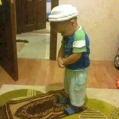 Awesome... Masha Allah ♥
