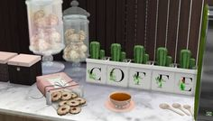 Sims 4 Stories, Sims 4 Kitchen, The Sims 4 Pc, Sims 4 Gameplay, The Sims 4 Download, Sims House, Ts4 Cc, Aesthetic Makeup, Maxis
