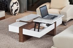 Modern Lift coffee table