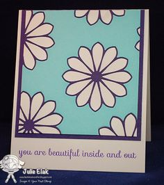 The Last Minute Crafter Your Next Stamp Flower Fun Three Die Set