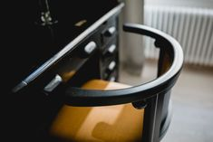 Fledermaus Chair Photocredit: Altstadt Vienna by CWD
