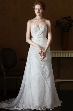 Eden Bridal Sapphire Bridal Gown Style - GL058
