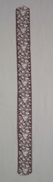 Ribbon, France 1890s   | Cleveland Museum of Art