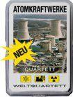 Atomkraftwerke Quartett