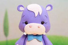 Sewing Stuffed Animals, Smurfs, Origami, Hello Kitty, Cute Animals, Biscuit, Toddler Arts And Crafts, Arts And Crafts, Felt Toys