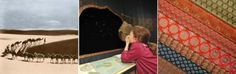 Silk Road Panoramic Shadow Puppetry Show Los Angeles, CA #Kids #Events