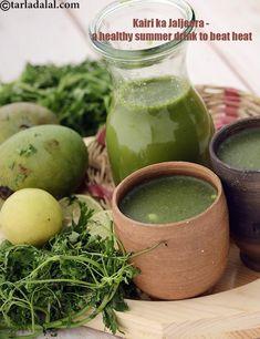 calories for Kairi ka Jaljeera, Raw Mango Jal Jeera Mango Drinks, Summer Drinks, Mango Looks, What Is Raw, Indian Drinks, Mango Puree, Food Log, Sour Taste, Best Fruits