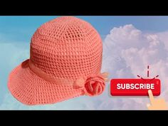 Black People, Crochet Bikini, Diy And Crafts, Sewing Patterns, Projects To Try, Crochet Hats, Beanie, Youtube, Fashion