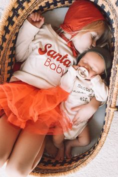 Baby Holiday Onesies + Kids Holiday Tees - Tenth & Pine Discount Code JENNH10
