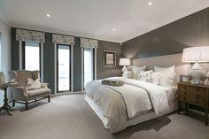 Modern Living Room Design Ideas and Inspiration | Porter Davis - Porter Davis Homes