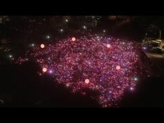 15,000 singaporeans gathered for PinkDotSG last Saturday.  This video compilation captured the mood of the event...  SOOO AWESOME!!!