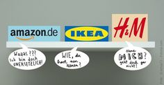 Amazon, Ikea, H&M – manche Läden gehören so sehr zu unserem Alltag, dass wir über Alternativen nicht einmal nachdenken. Das sollten wir ändern: diese Onlineshops setzen Trends für nachhaltigen Konsum.