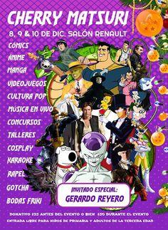 Kagi Nippon He ~ Anime Nippon-Jin: Cherry Matsuri 2017 - Poza Rica, Veracruz, México,...