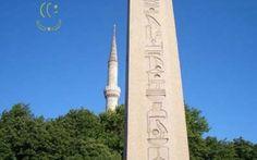 Urandir - Obelisco trazido do Egito por Teodosio I para o Hipódromo de Istambul Turkey Travel, Statue Of Liberty, Photo Galleries, Ufo, Gallery, Egypt, Arquitetura, Brazil, Olive Tree