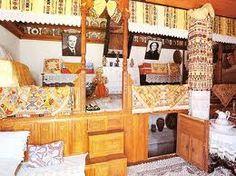Traditional home in Karpathos