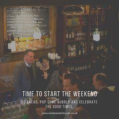 Wine Bars, French Restaurants, West End, Edinburgh, Good Times, Trip Advisor, Forget, Knowledge, Classy