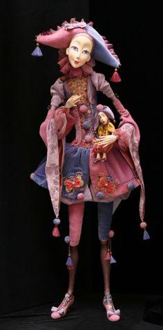 Art Doll. Dolls. Panenky. Куклы. Фарфор. Ручная работа. Ручная роспись. Porcelain. Handmade. Hand-painted. Porcelán. Ruční práce. Ručně malované.