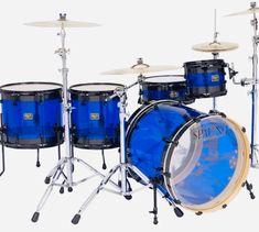Drum Kits, Percussion, Drums, Music Instruments, Purple, Guitars, Badass, Image, Musik