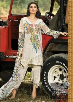 db8489ee57 Check Out FIRDOUS Luxury Eid Carnival 2018 Embroidered Lawn Collection  Replica at Master Replica Pakistan Call/WhatsApp: