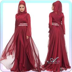 Beautiful Women Don Full Face Veils Cover Hands And Feet Wear Loose Clothing