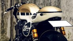 Awesome! Yamaha XJR1300 #CafeRacer Dissident by It Rocks!Bikes #YamahaYardBuilt | caferacerpasion.com