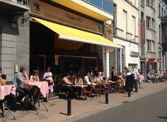 Eten, Resto, Restaurant Goesting Oost-Vlaanderen