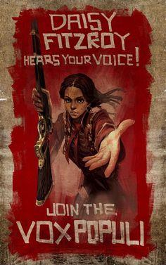 Vox Populi - BioShock Infinite Wiki Guide - IGN
