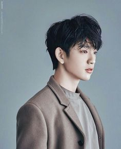 박진영 Park Jin Young #GOT7 | How come you look so good