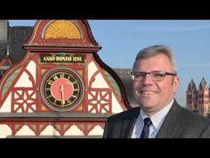 Limburger Rathaus: Nach Veganer-Protest: Bürgermeister tauscht Rathaus-Glockenspiel aus   Frankfurter Neue Presse Mobil