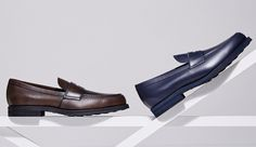 Update for spring with the impeccable craftsmanship and modern design of Tod's new footwear and accessories arrivals.