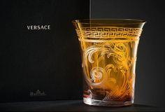 Arabesque Amber 18 cm - Versace Home Collection