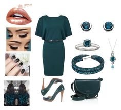 """Alisa 2"" by laviniaslytherin ❤ liked on Polyvore featuring art"