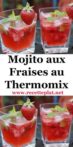 Discover recipes, home ideas, style inspiration and other ideas to try. Alcoholic Desserts, Cocktail Desserts, Cocktail Recipes, Healthy Cocktails, Fun Drinks, Smoothies Thermomix, Campari Cocktail, Rainbow Cocktail, Healthy Cooking