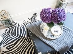 1000 Images About Stenciled Zebra And Animal Print