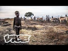 Saving South Sudan - Full Length, an excellent look into the ongoing South Sudanese civil war