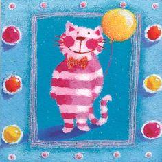 Jolly by Patricia MacCarthy